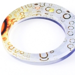 Summer Fizz Bangle