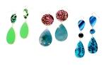 Dangle Earrings (300 ppi)