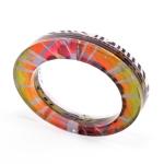 Hinge Bracelet Colorful Side 1