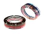 Thick Hinged Bracelets net