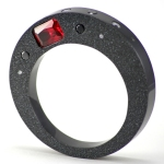 Anthracite Corian Bangle